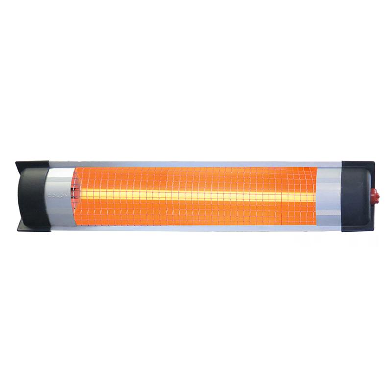 Coloni 2500 Watt İnfrared Isıtıcı