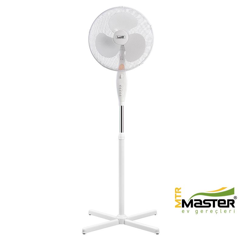Master F200 --(T) Ayaklı Vantilatör - (40 cm)