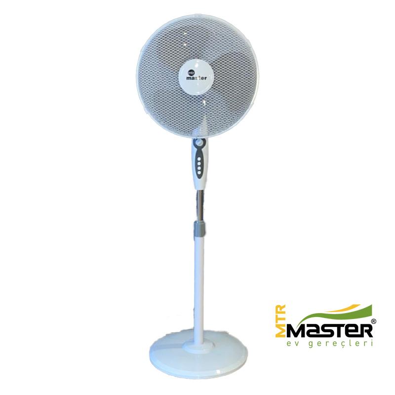 Master FS-40-S008-1 16''Ayaklı Vantilatör  (40 CM)