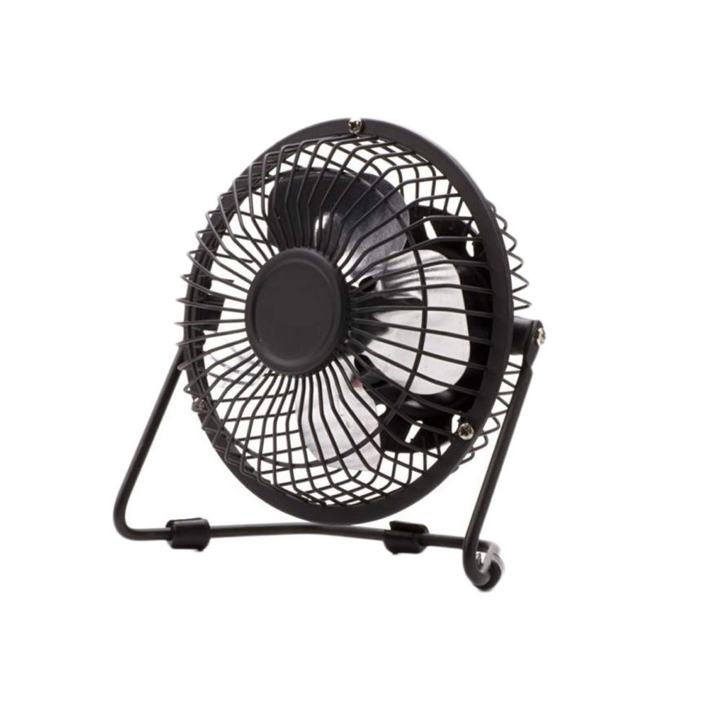 Master Mini Usb Fan - (12 cm)